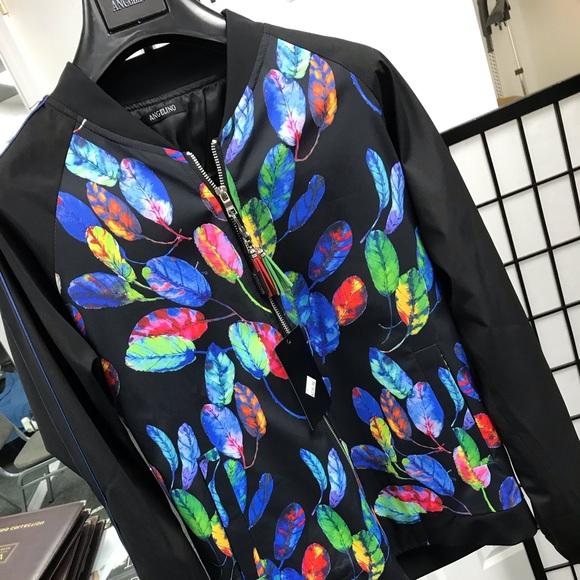 angelino Other - Angelino sporty sweater jacket